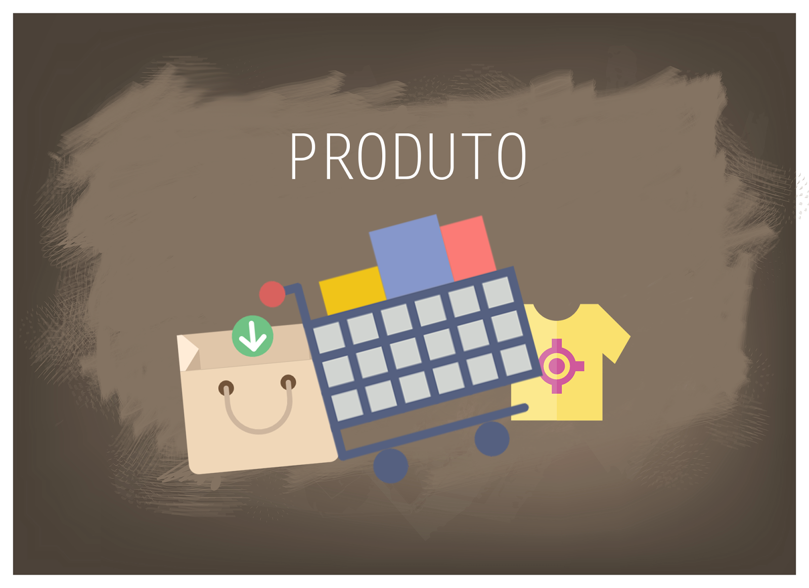 4ps do Marketing - Produto