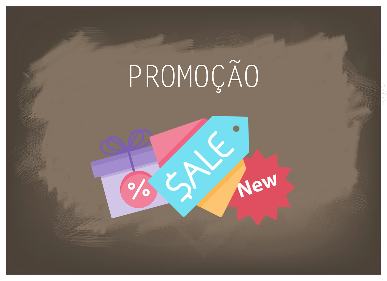 4ps do Marketing - Promoção